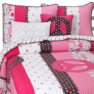 Retro Bedding Sets 4141 front