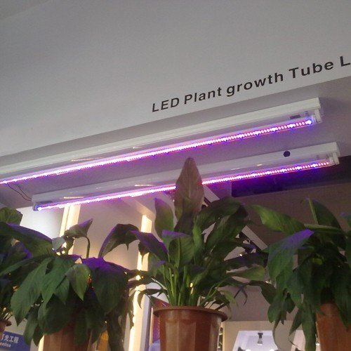 WYZM(TM) 1pcs 18w 4FT T8 LED Tube LED Grow Lights