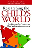 img - for Improving Child and Family Assessments: Turning Research into Practice book / textbook / text book