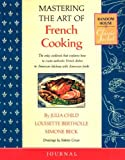 Mastering the Art of French Cooking Journal Potter Style