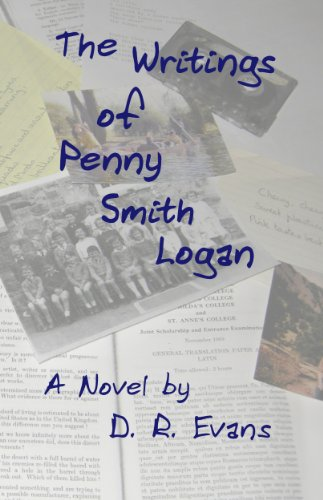 The Writings of Penny Smith Logan cover