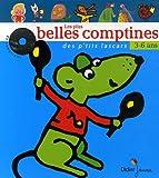 echange, troc Michèle Garabédian, Magdeleine Lerasle, Françoise Petreault, Denis Cauquetoux, Collectif - Les plus belles comptines des p'tits lascars (1CD audio)