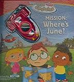 Disney's Little Einstein: Mission: Where's June? (Disney's Little Einsteins Mission)