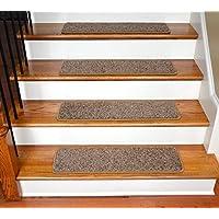 Dean Premium Stair Gripper Tape Free Non-Slip Pet Friendly DIY Carpet Stair Treads 30