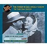 Fibber McGee and Molly Show: The 1945/1946 Season | Don Quinn