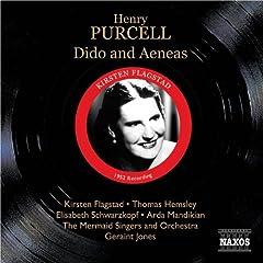 Purcell: Dido and Aeneas (Flagstad, Schwarzkopf, Hemsley) (1952)