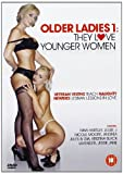 Older Ladies Vol.1 – They Love Younger Women [DVD] thumbnail