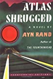 Atlas Shrugged (0452286360) by Rand, Ayn