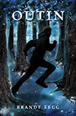 Outin (The Inner Movement Book 2)