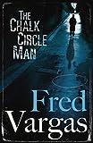 The Chalk Circle Man (Commissaire Adamsberg Book 1)