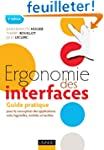 Ergonomie des interfaces - 5e �d - Gu...