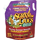 Enviro Pro 14003 Scram For Dogs Shaker Bag, 3.5 Pounds