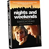 Nights and Weekends ~ Alison Bagnall