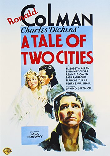 Tale of Two Cities [DVD] [1935] [Region 1] [US Import] [NTSC]