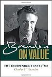 Brandes on Value: The Independent Investor
