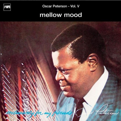Vol. V - Mellow Mood [DSD]