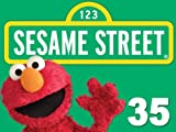 Sesame Street: Telly Falls Off His Pogo stick. Episode 4068