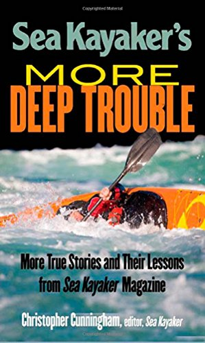 Sea Kayaker'S More Deep Trouble front-310769