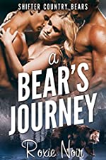 A Bear's Journey (Shifter Country Bears Book 4)
