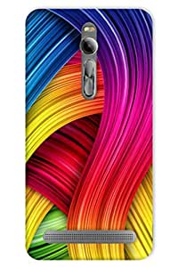 IndiaRangDe Case For Apple iPod Touch 6th Gen (Printed Back Cover)