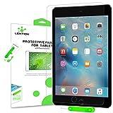 Amazon.co.jpLENTION iPad mini4用液晶保護フィルム つや消し さらさらタッチ反射・指紋防止フィルム 補助ツール付き(マット仕上げ)