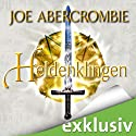 Heldenklingen Audiobook by Joe Abercrombie Narrated by David Nathan