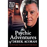 "Psychic Adventures of Derek Acorah: Star of TV's ""Most Haunted""von ""Derek Acorah"""