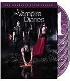 The Vampire Diaries: Season 5 (Sous-titres français)