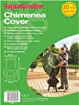 Heavy duty large Chimenea cover 122cm...