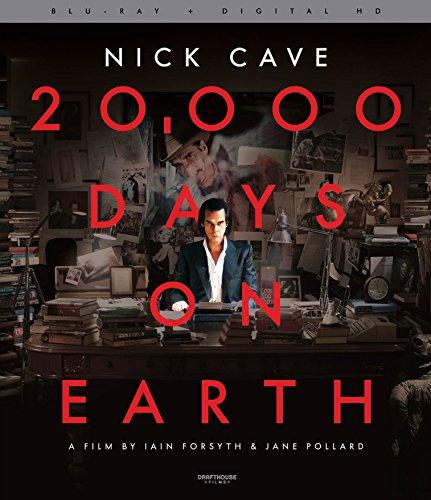 Nick Cave – 20,000 Days on Earth (2014) Blu-ray 1080p AVC DTS-HD MA 5.1