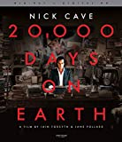 20,000 Days on Earth [Blu-ray]