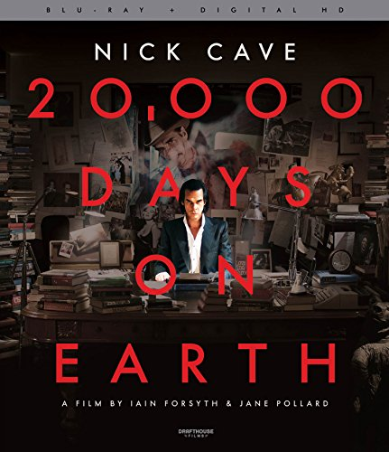 Nick Cave - 20,000 Days on Earth (2014) Blu-ray 1080p AVC DTS-HD MA 5.1