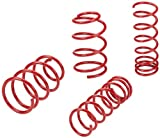 Automotive Accessories Best Deals - FK Automotive High Tech FKOP063 Lowering Springs for Vauxhall Astra G Caravan (T98)