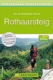 Bruckmanns Wanderführer Rothaarsteig