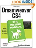 Dreamweaver CS4: The Missing Manual (Missing Manuals)