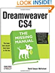 Dreamweaver CS4: The Missing Manual (...