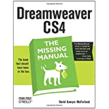 Dreamweaver CS4: The Missing Manualby David Sawyer McFarland