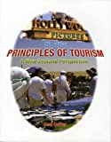 Principles of Tourism: A New Zealand Perspective (1877371254) by Collier