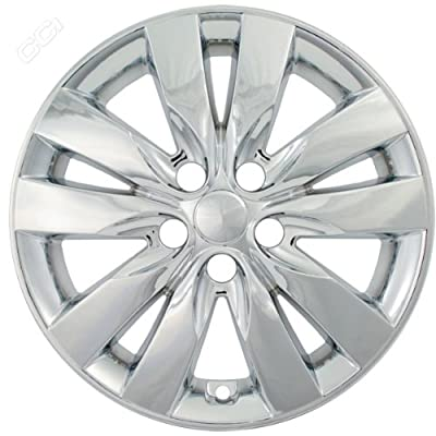 Coast To Coast IWCIMP335X 17 Inch Chrome Wheelskins With Sx - Pack Of 4