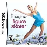 Imagine: Figure Skater - Nintendo DS ~ UBI Soft