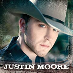 Justin Moore - 'Justin Moore'