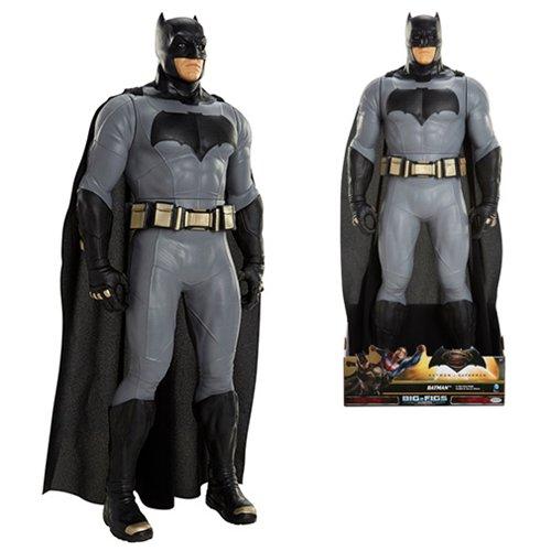 Batman v Superman: Dawn of Justice Batman 31-Inch Scale Big Figs Action Figure