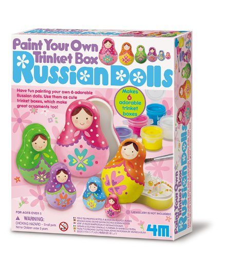 Russian Toys For Kids front-1052942