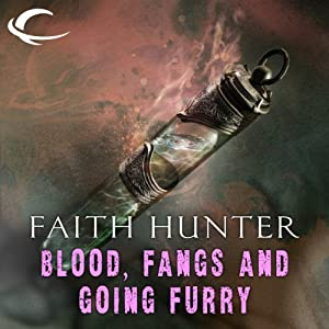 Blood, Fangs and Going Furry Hörbuch