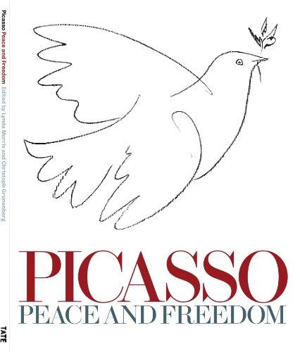 Picasso Peace and Freedom (Hardback) /Anglais