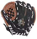 Rawlings Player Preferred 9.5-inch Youth Infield/Outfield Baseball Glove (PP95DP)