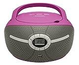 Blaupunkt BB6VL Boombox mit Radio