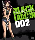 OVA BLACK LAGOON Roberta's Blood Trail Blu-ray002 [Blu-ray]