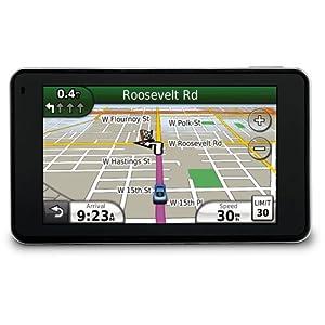 Garmin nüvi 3750 4.3-Inch Portable GPS Navigator