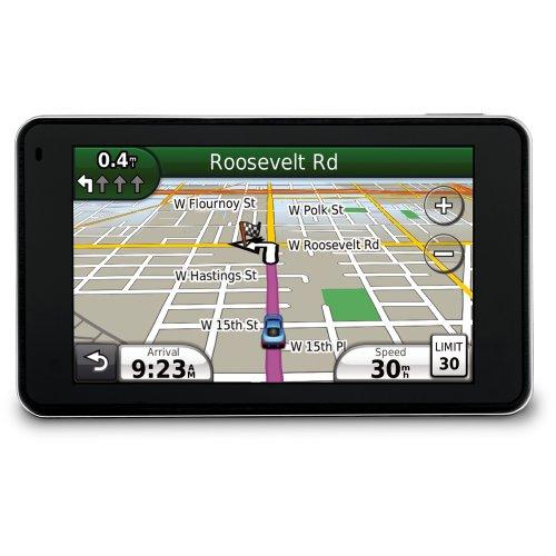 Garmin Nüvi 3750 4.3-Inch Portable Gps Navigator front-807930